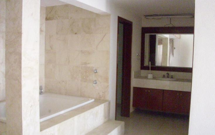 Foto de casa en renta en  , brisas del bosque, mérida, yucatán, 448127 No. 33