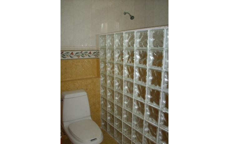 Foto de casa en renta en  , brisas del bosque, mérida, yucatán, 448127 No. 37