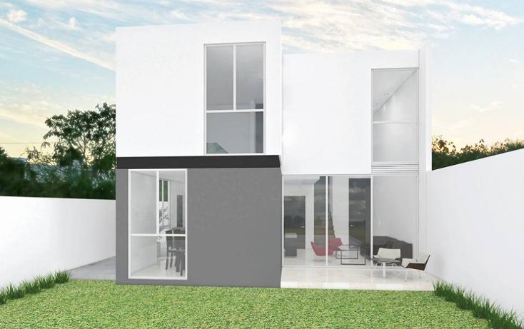 Foto de casa en venta en  , brisas del bosque, mérida, yucatán, 940729 No. 02