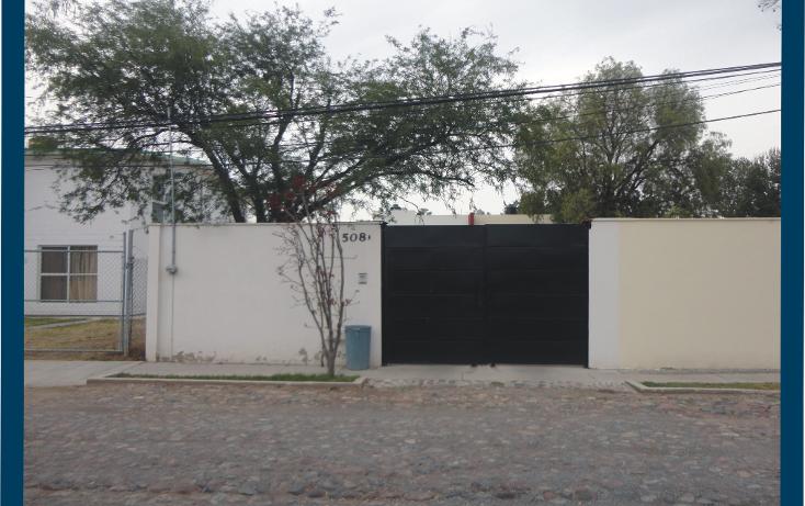 Foto de casa en venta en  , brisas del campo i, león, guanajuato, 1644110 No. 01