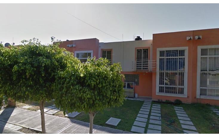 Foto de casa en venta en  , brisas del carmen, celaya, guanajuato, 703583 No. 04