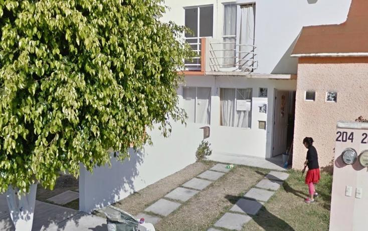 Foto de casa en venta en  , brisas del carmen, celaya, guanajuato, 703584 No. 01
