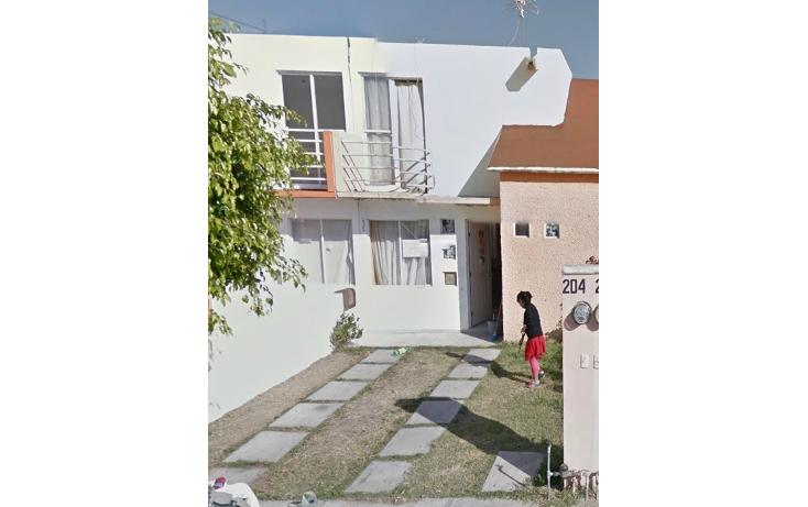 Foto de casa en venta en  , brisas del carmen, celaya, guanajuato, 703584 No. 02