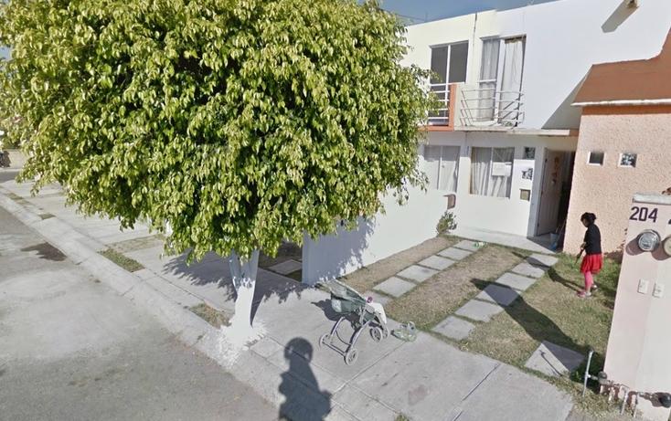 Foto de casa en venta en  , brisas del carmen, celaya, guanajuato, 703584 No. 03