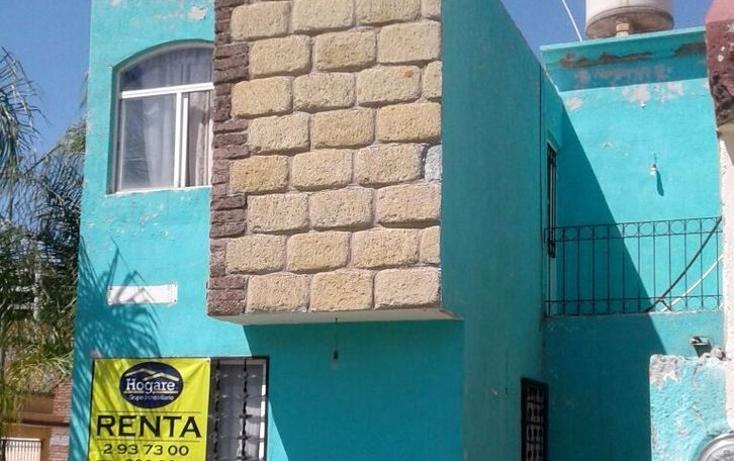 Foto de casa en renta en  , brisas del carmen, león, guanajuato, 1354633 No. 01