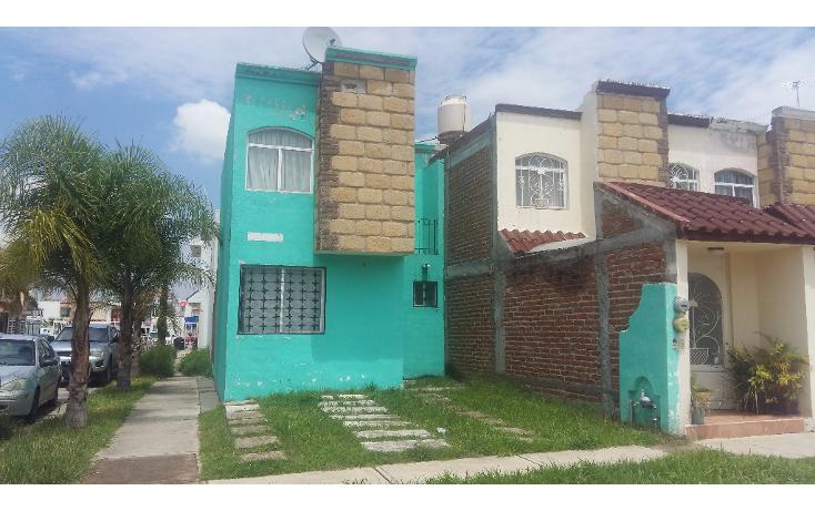 Foto de casa en renta en  , brisas del carmen, león, guanajuato, 1354633 No. 02