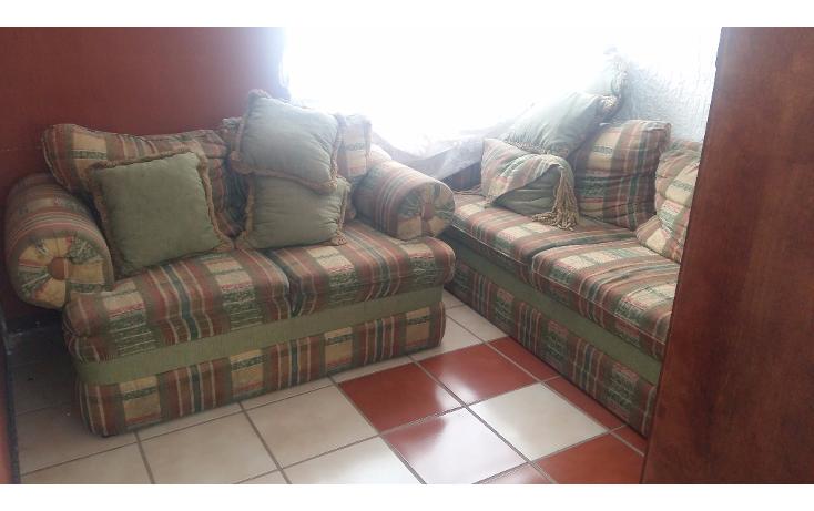 Foto de casa en renta en  , brisas del carmen, león, guanajuato, 1354633 No. 03