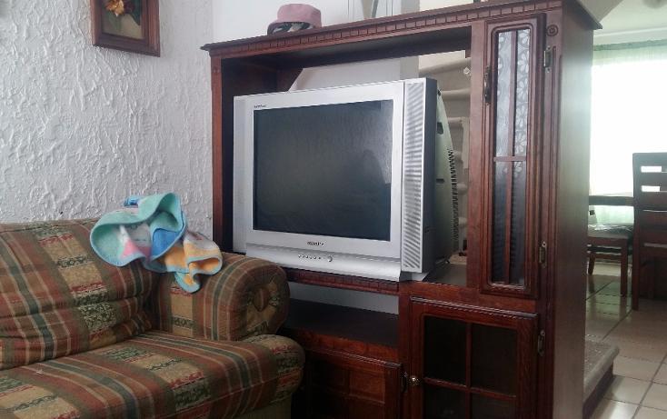 Foto de casa en renta en  , brisas del carmen, león, guanajuato, 1354633 No. 14