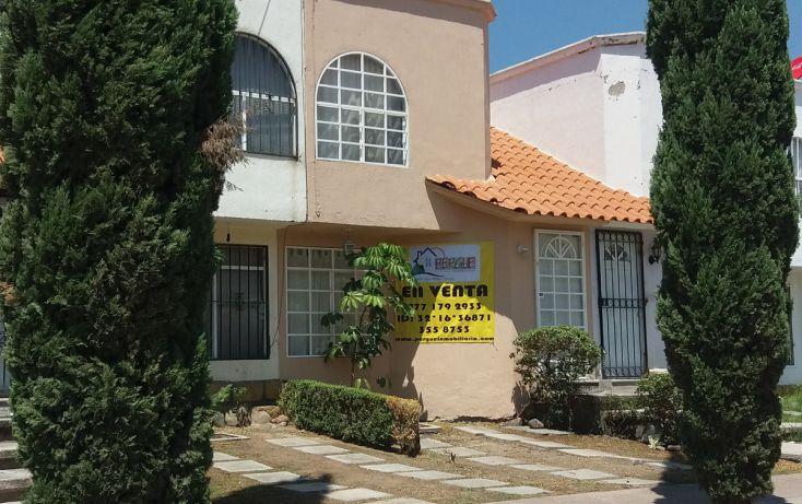 Foto de casa en venta en, brisas del carmen, león, guanajuato, 1973335 no 01