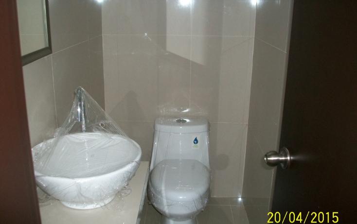 Foto de casa en venta en  , brisas del carrizal, nacajuca, tabasco, 1407523 No. 05