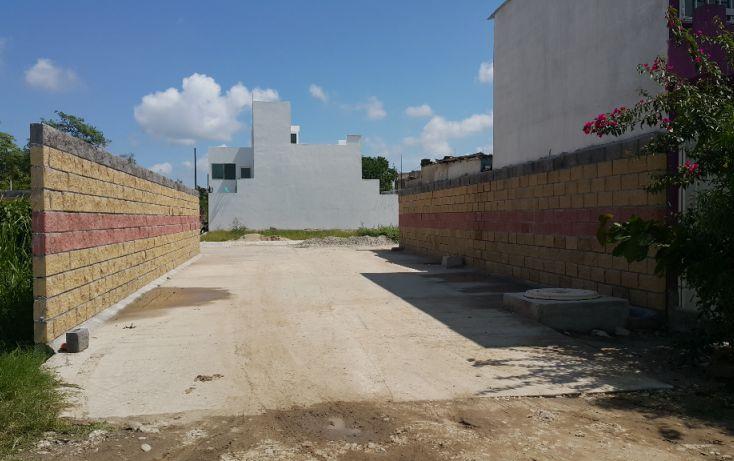 Foto de terreno habitacional en venta en, brisas del carrizal, nacajuca, tabasco, 1732104 no 01