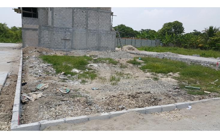 Foto de terreno habitacional en venta en  , brisas del carrizal, nacajuca, tabasco, 1732104 No. 02