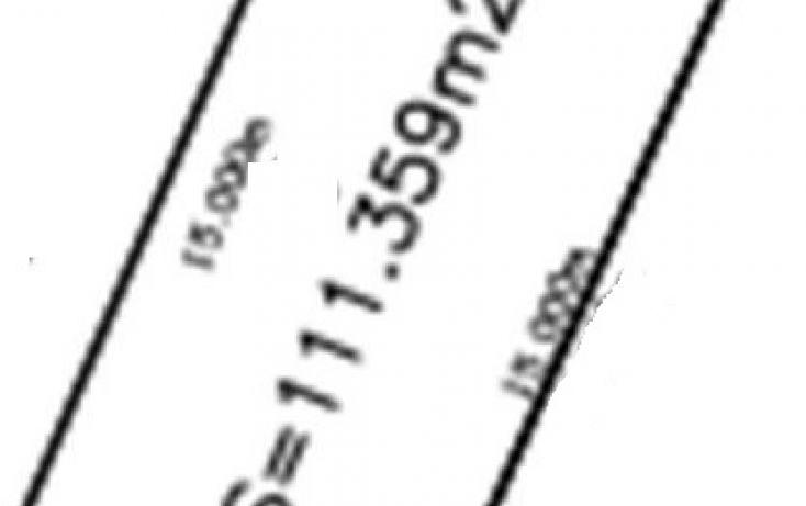 Foto de terreno habitacional en venta en, brisas del carrizal, nacajuca, tabasco, 1732104 no 03