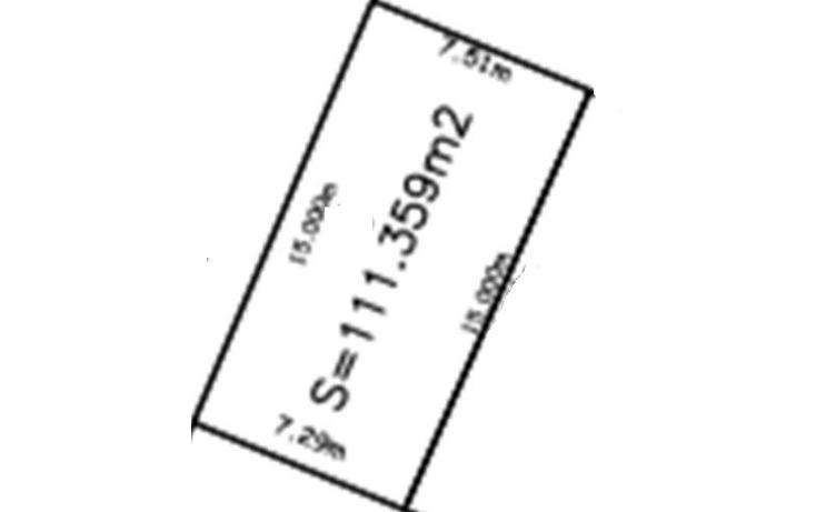 Foto de terreno habitacional en venta en  , brisas del carrizal, nacajuca, tabasco, 1732104 No. 03