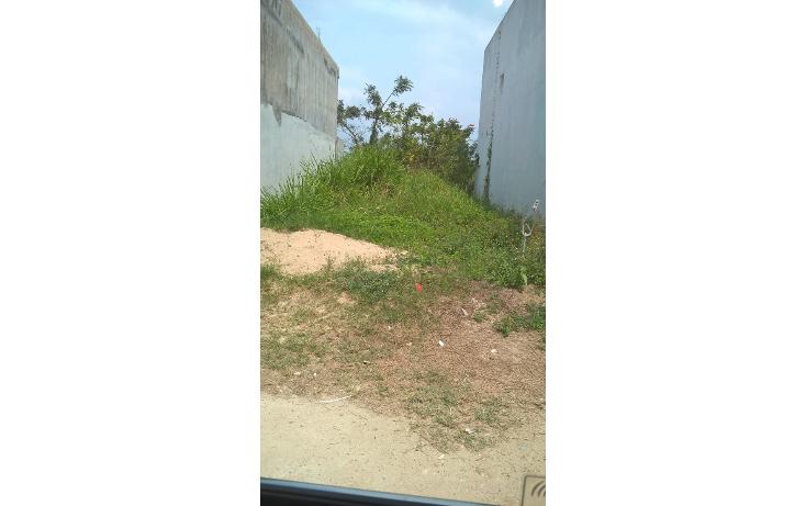 Foto de terreno habitacional en venta en  , brisas del carrizal, nacajuca, tabasco, 1813670 No. 02