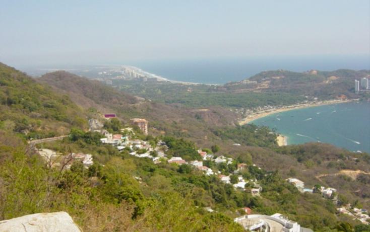 Foto de terreno comercial en venta en  , brisas del mar, acapulco de ju?rez, guerrero, 1240143 No. 01