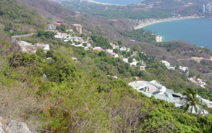 Foto de terreno comercial en venta en  , brisas del mar, acapulco de ju?rez, guerrero, 1240143 No. 05