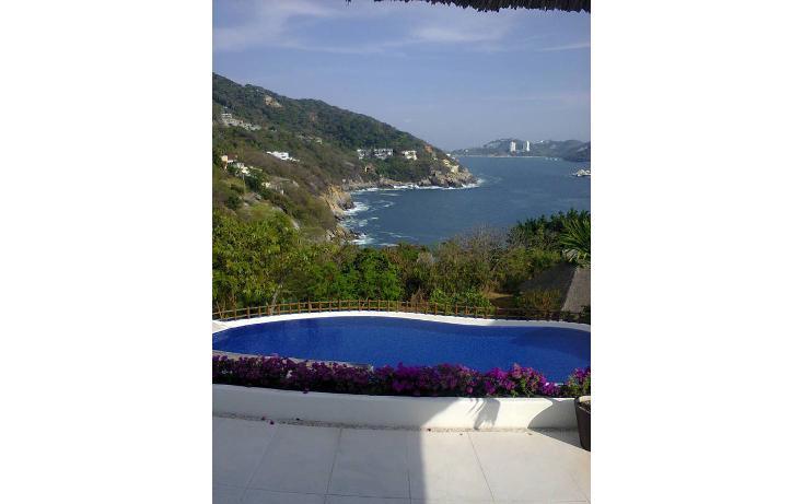 Foto de departamento en venta en  , brisas del marqués, acapulco de juárez, guerrero, 1051591 No. 01