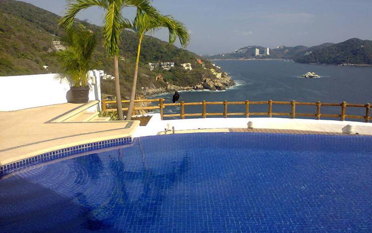 Foto de departamento en venta en  , brisas del marqu?s, acapulco de ju?rez, guerrero, 1079823 No. 01