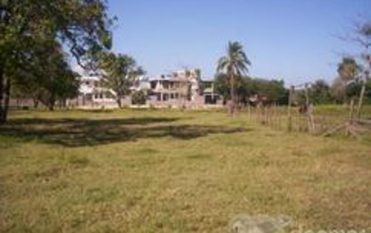 Foto de terreno habitacional en venta en  , brisas del marqués, acapulco de juárez, guerrero, 1087019 No. 01