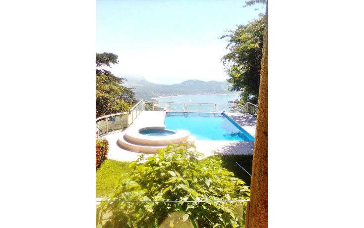 Foto de casa en venta en  , brisas del marqu?s, acapulco de ju?rez, guerrero, 1099463 No. 16