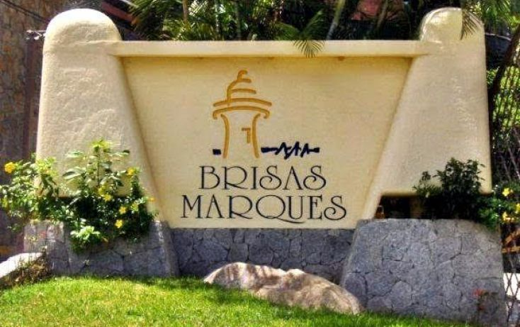 Foto de terreno habitacional en venta en, brisas del marqués, acapulco de juárez, guerrero, 1124373 no 01