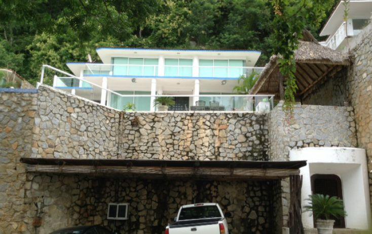 Foto de casa en condominio en venta en, brisas del marqués, acapulco de juárez, guerrero, 1241105 no 03