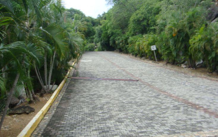 Foto de terreno habitacional en venta en, brisas del marqués, acapulco de juárez, guerrero, 1257991 no 08