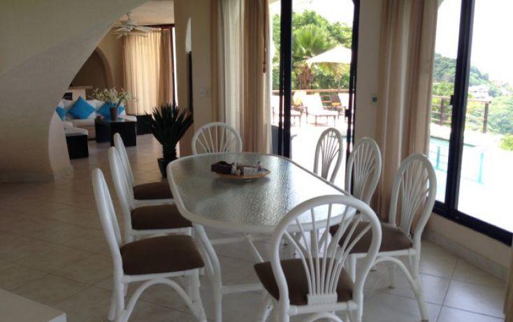 Foto de casa en venta en, brisas del marqués, acapulco de juárez, guerrero, 1282365 no 19