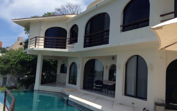 Foto de casa en venta en, brisas del marqués, acapulco de juárez, guerrero, 1282365 no 22