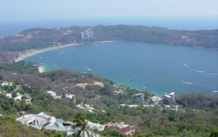 Foto de terreno habitacional en venta en, brisas del marqués, acapulco de juárez, guerrero, 1326397 no 05