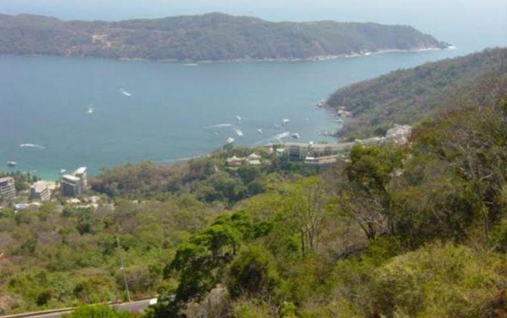 Foto de terreno habitacional en venta en, brisas del marqués, acapulco de juárez, guerrero, 1326397 no 06