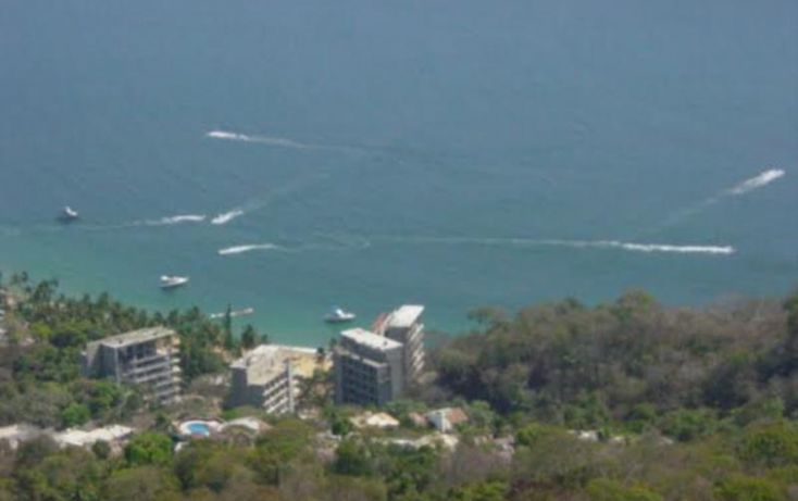 Foto de terreno habitacional en venta en, brisas del marqués, acapulco de juárez, guerrero, 1326397 no 09