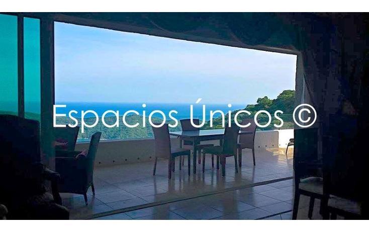 Foto de departamento en renta en  , brisas del marqués, acapulco de juárez, guerrero, 1343209 No. 04