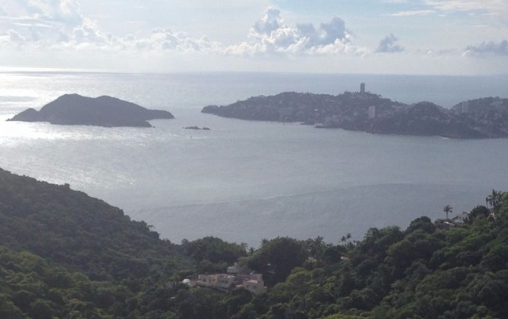 Foto de terreno habitacional en venta en, brisas del marqués, acapulco de juárez, guerrero, 1389045 no 01