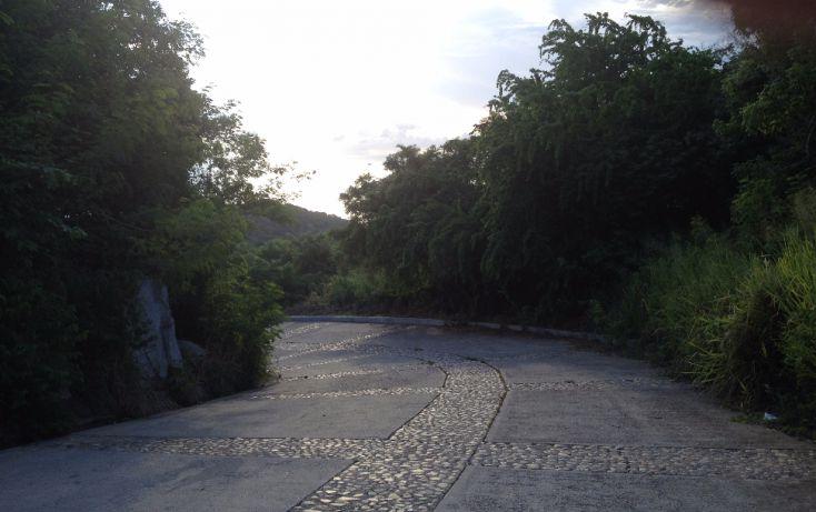 Foto de terreno habitacional en venta en, brisas del marqués, acapulco de juárez, guerrero, 1389045 no 02
