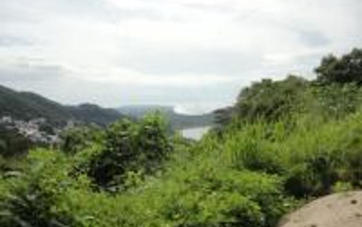 Foto de terreno habitacional en venta en  , brisas del marqués, acapulco de juárez, guerrero, 1559546 No. 01