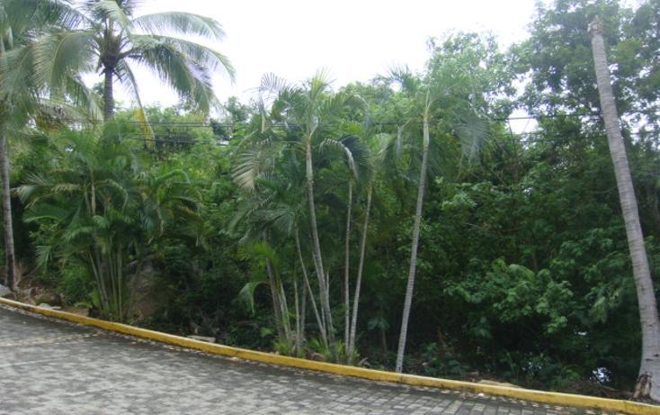 Foto de terreno habitacional en venta en  , brisas del marqués, acapulco de juárez, guerrero, 1700622 No. 03