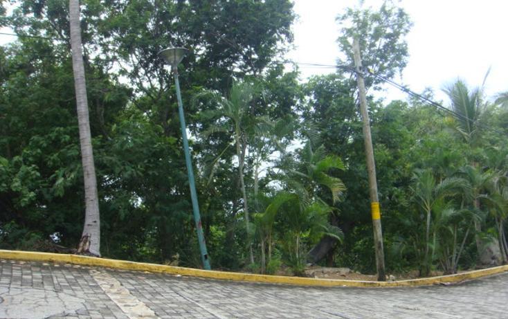 Foto de terreno habitacional en venta en  , brisas del marqués, acapulco de juárez, guerrero, 1700622 No. 06