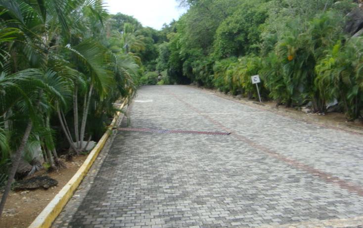Foto de terreno habitacional en venta en  , brisas del marqués, acapulco de juárez, guerrero, 1700622 No. 08