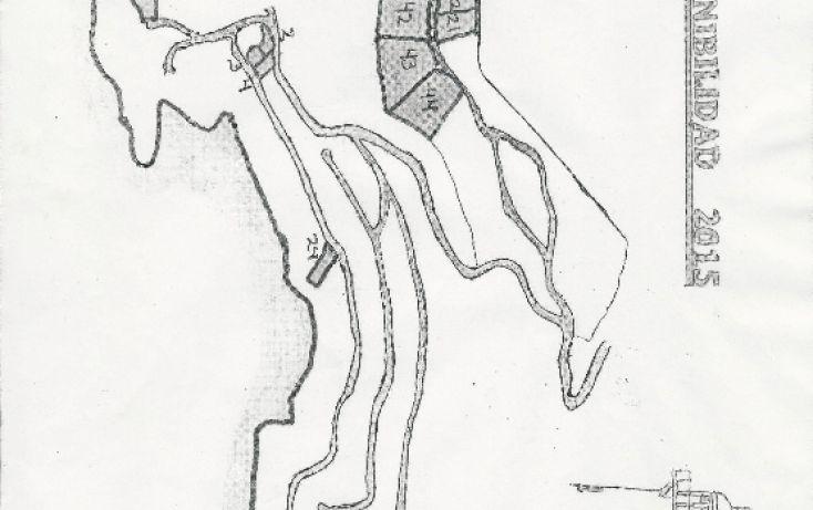 Foto de terreno habitacional en venta en, brisas del marqués, acapulco de juárez, guerrero, 1864020 no 01