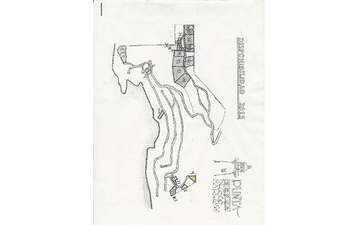 Foto de terreno habitacional en venta en  , brisas del marqu?s, acapulco de ju?rez, guerrero, 1864020 No. 01