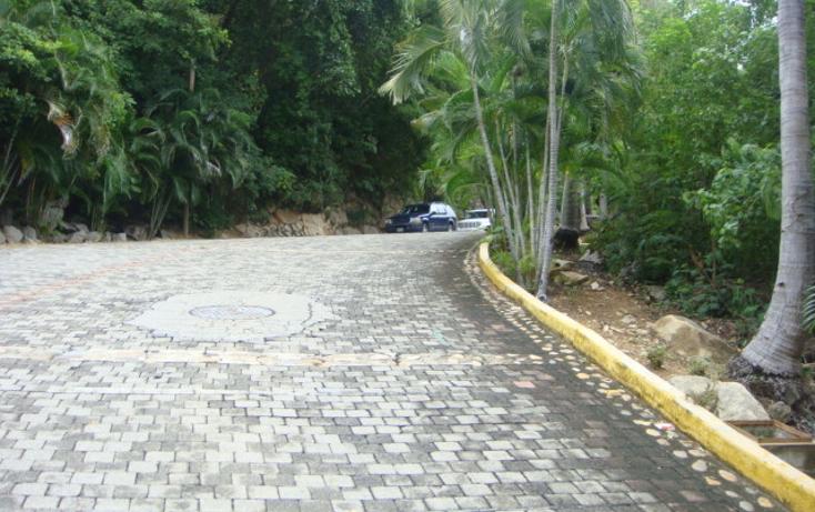 Foto de terreno habitacional en venta en  , brisas del marqu?s, acapulco de ju?rez, guerrero, 1864102 No. 01