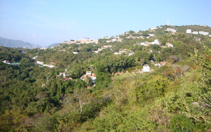 Foto de terreno habitacional en venta en  , brisas del marqués, acapulco de juárez, guerrero, 1864300 No. 05