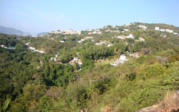 Foto de terreno habitacional en venta en  , brisas del marqués, acapulco de juárez, guerrero, 1864300 No. 10