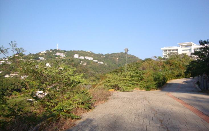 Foto de terreno habitacional en venta en  , brisas del marqués, acapulco de juárez, guerrero, 1864300 No. 11