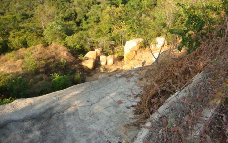 Foto de terreno habitacional en venta en  , brisas del marqués, acapulco de juárez, guerrero, 1864300 No. 12