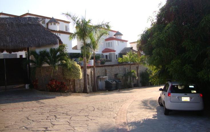 Foto de terreno habitacional en venta en  , brisas del marqués, acapulco de juárez, guerrero, 1864300 No. 19