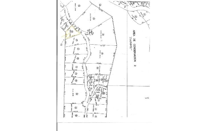 Foto de terreno habitacional en venta en  , brisas del marqués, acapulco de juárez, guerrero, 1864300 No. 20