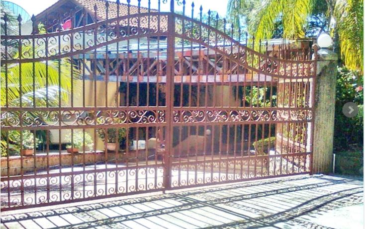 Foto de casa en venta en  , brisas del marqu?s, acapulco de ju?rez, guerrero, 1864380 No. 04